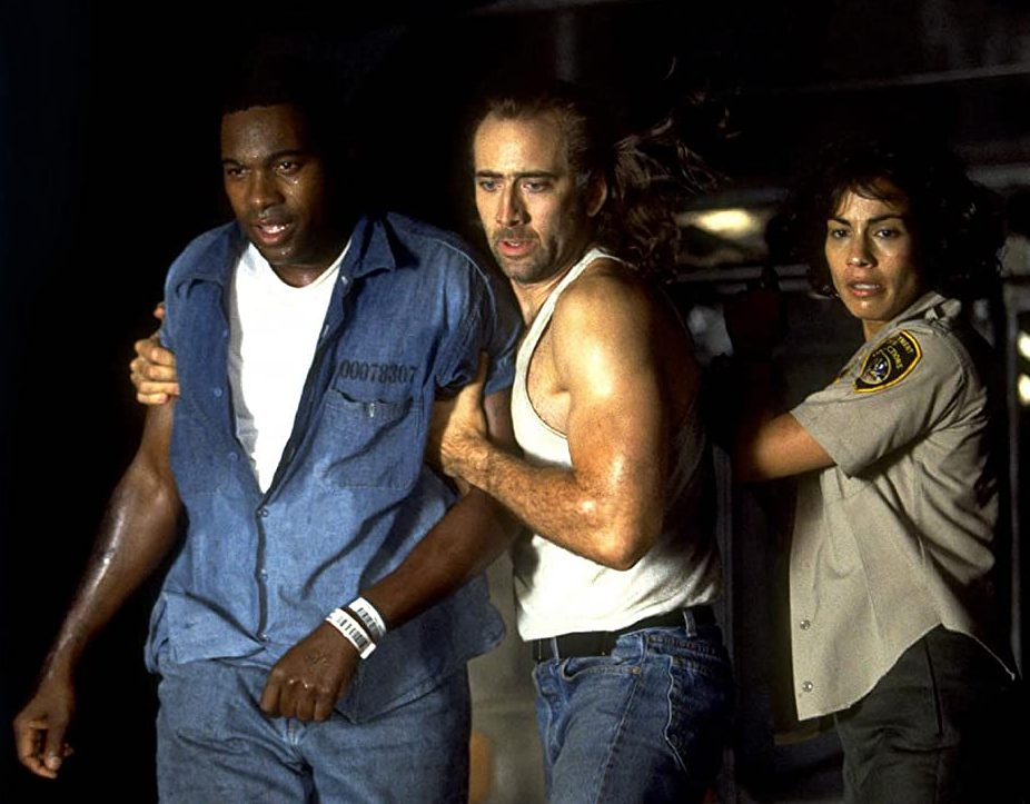 B004DMTCNM conair UXDY1. V143581234 SX1080 e1617286774157 20 High-Flying Facts You Didn't Know About Con Air