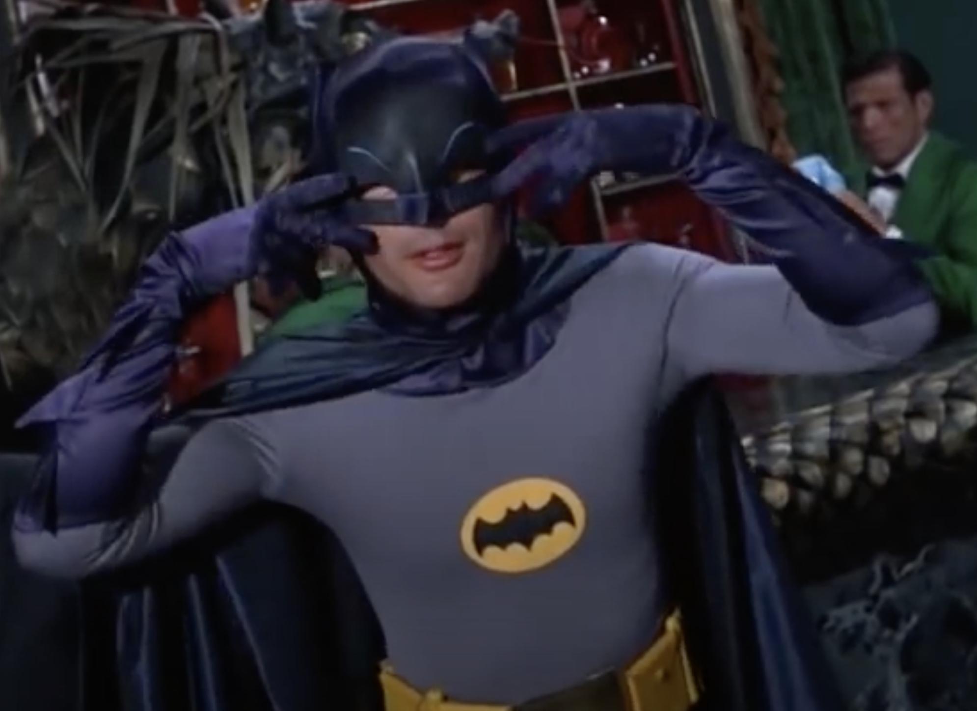 Batusi Screenshot Why Michael Keaton Is The Best Batman Ever