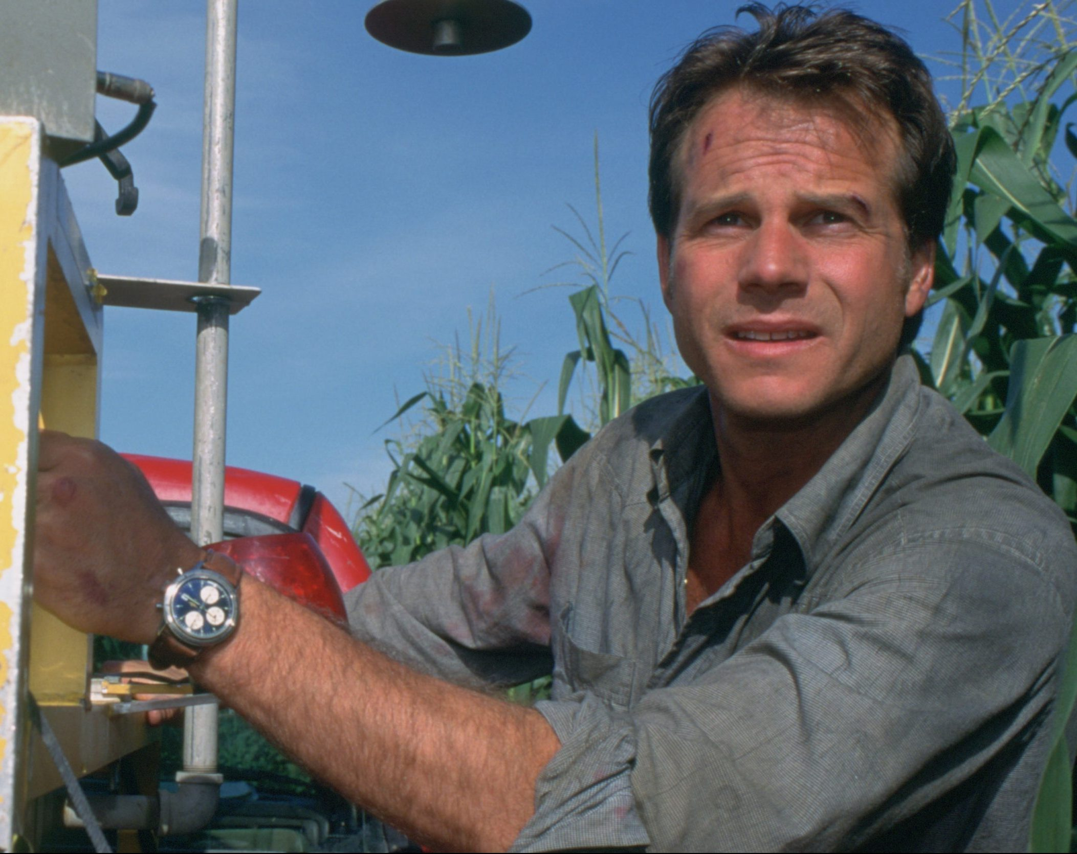 BillPaxton scaled e1620812706282 Twister: 20 Facts About The 1996 Blockbuster That Will Blow You Away