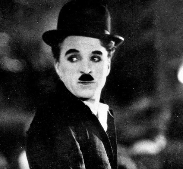 Charlie Chaplin e1618930042381 20 Things You Never Knew About Andie MacDowell