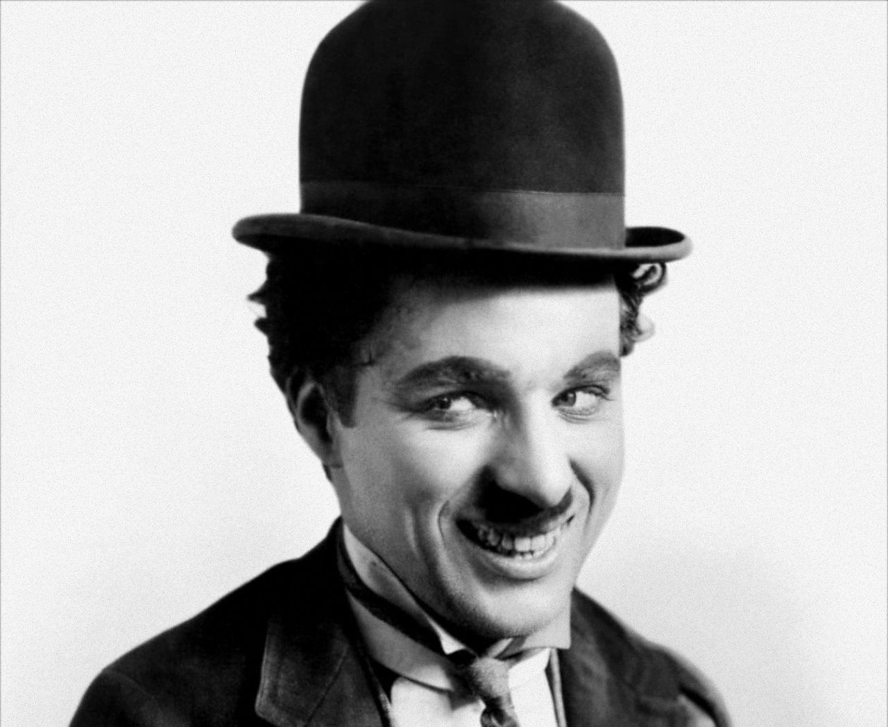 Charlie Chaplin e1621431728520 20 Things You Never Knew About Andie MacDowell