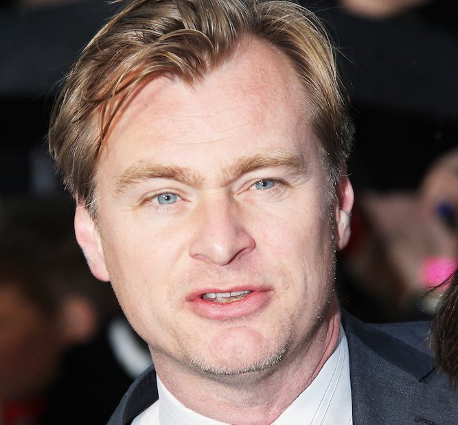 Christopher Nolan London 2013 e1619186815209 Keeping The British End Up With 10 Facts About The Spy Who Loved Me