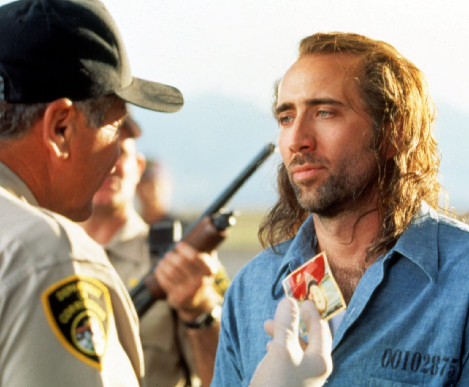 Con Air e1618410538436 20 High-Flying Facts You Didn't Know About Con Air