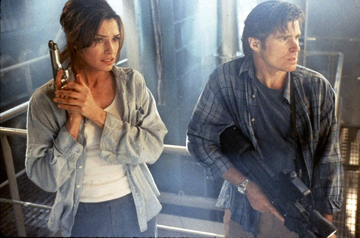 Deep Rising 1998 2 25 Things You Didn't Know About 1998's 'King Kong Prequel' Deep Rising