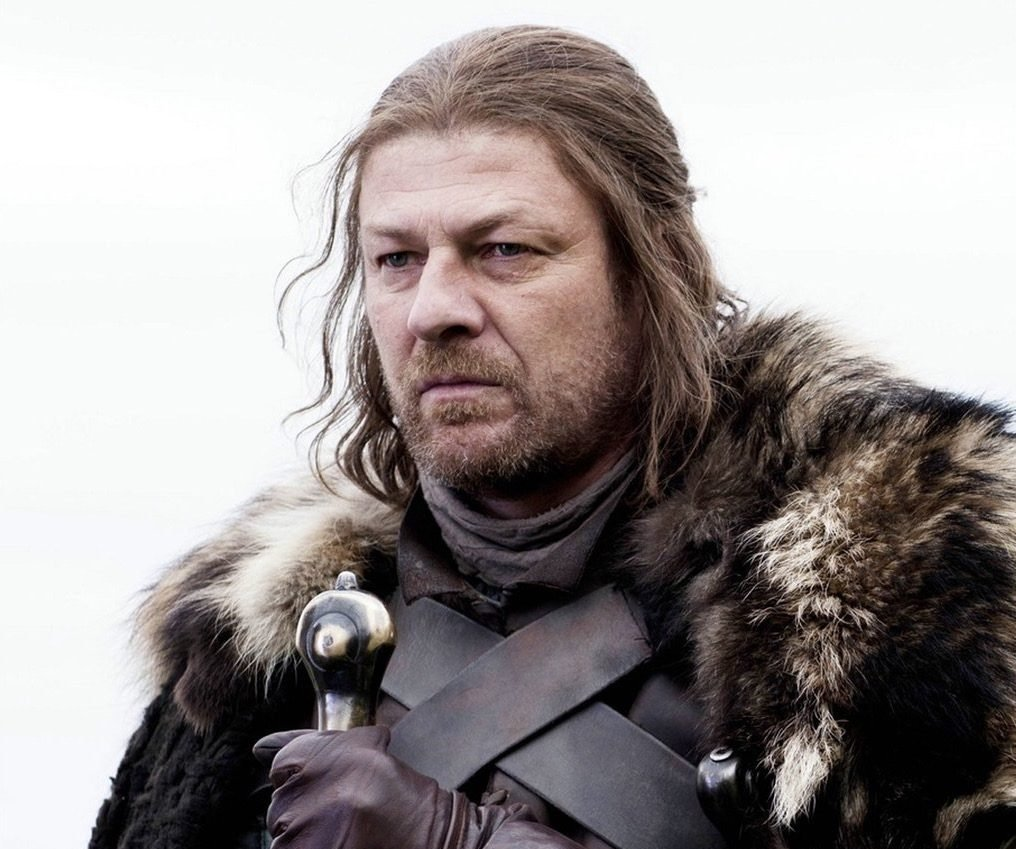 Eddard Stark e1620735044144 20 Things You Never Knew About Sean Bean