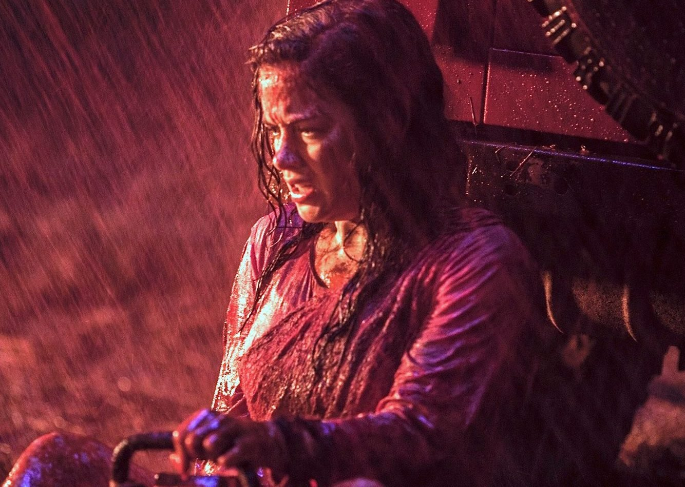 Evil Dead 2013 Mia e1620291544722 The Best (And Worst) Revivals Of 80s Movies And TV Shows