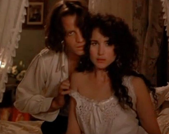 Greystoke e1621430217512 20 Things You Never Knew About Andie MacDowell