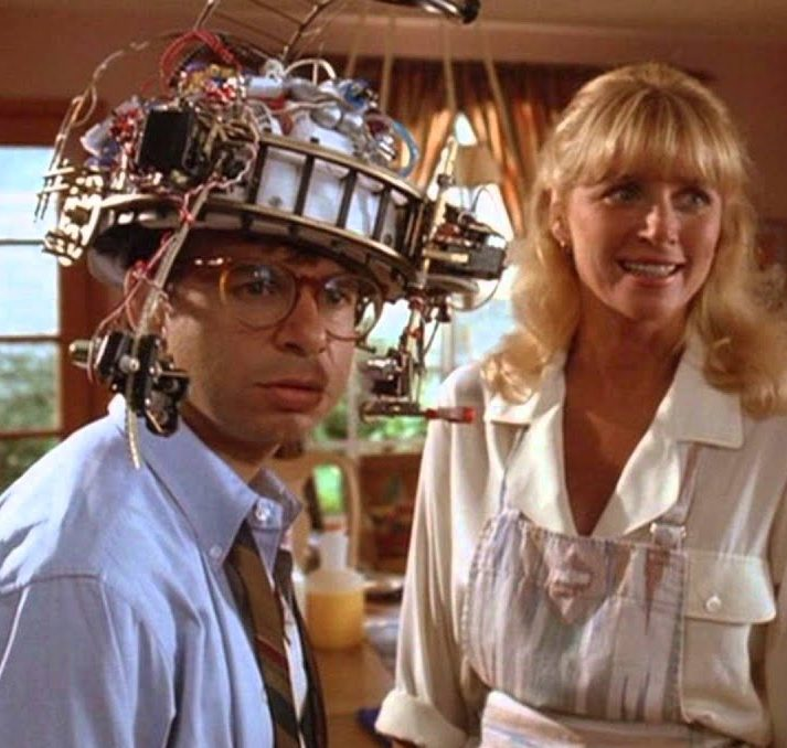 HHuHeCe e1619604495626 20 Things You Probably Didn't Know About Rick Moranis