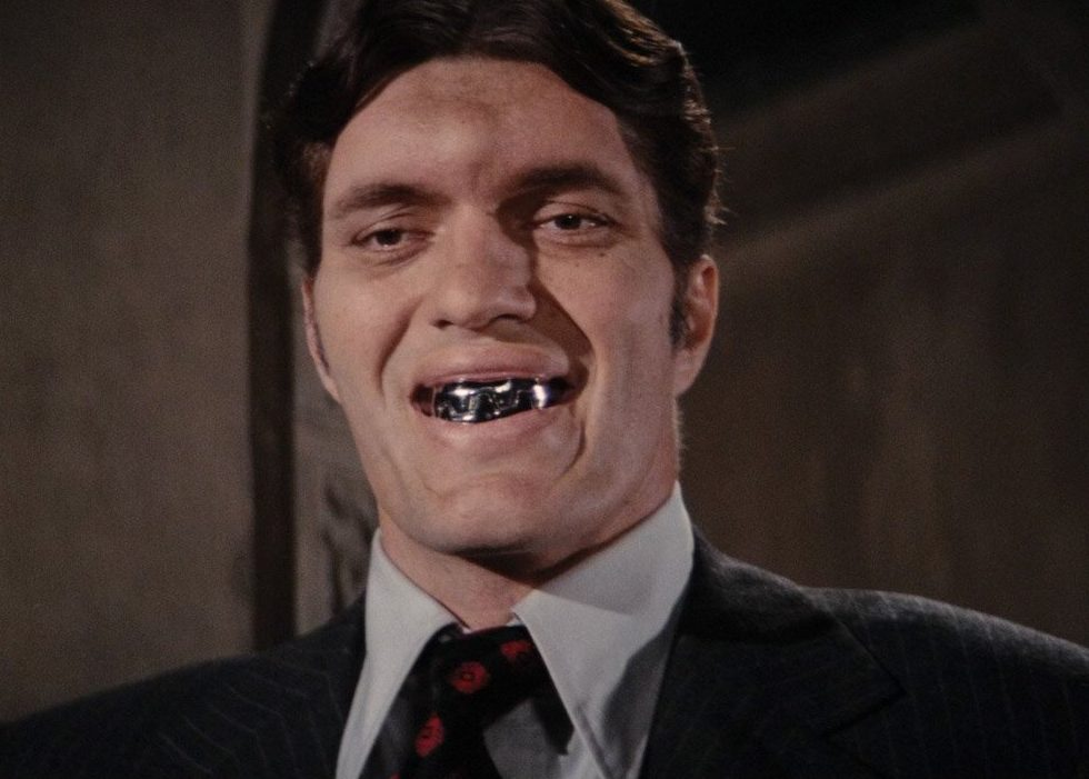 Jaws Three Piece Suit e1618478050554 20 Eyebrow-Raising Facts You Never Knew About Moonraker