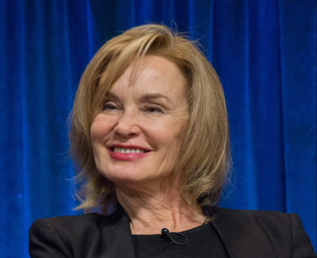 Jessica Lange at PaleyFest 2013 e1620988331323 20 Things You Never Knew About Jessica Lange