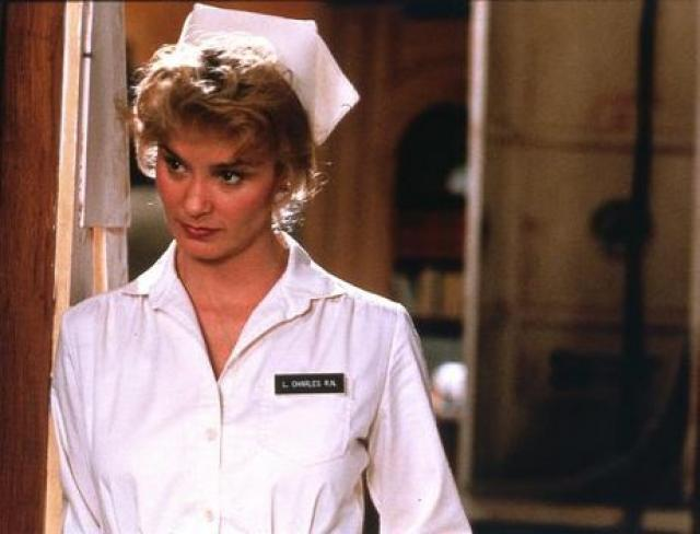 Lange inline 20 Things You Never Knew About Jessica Lange