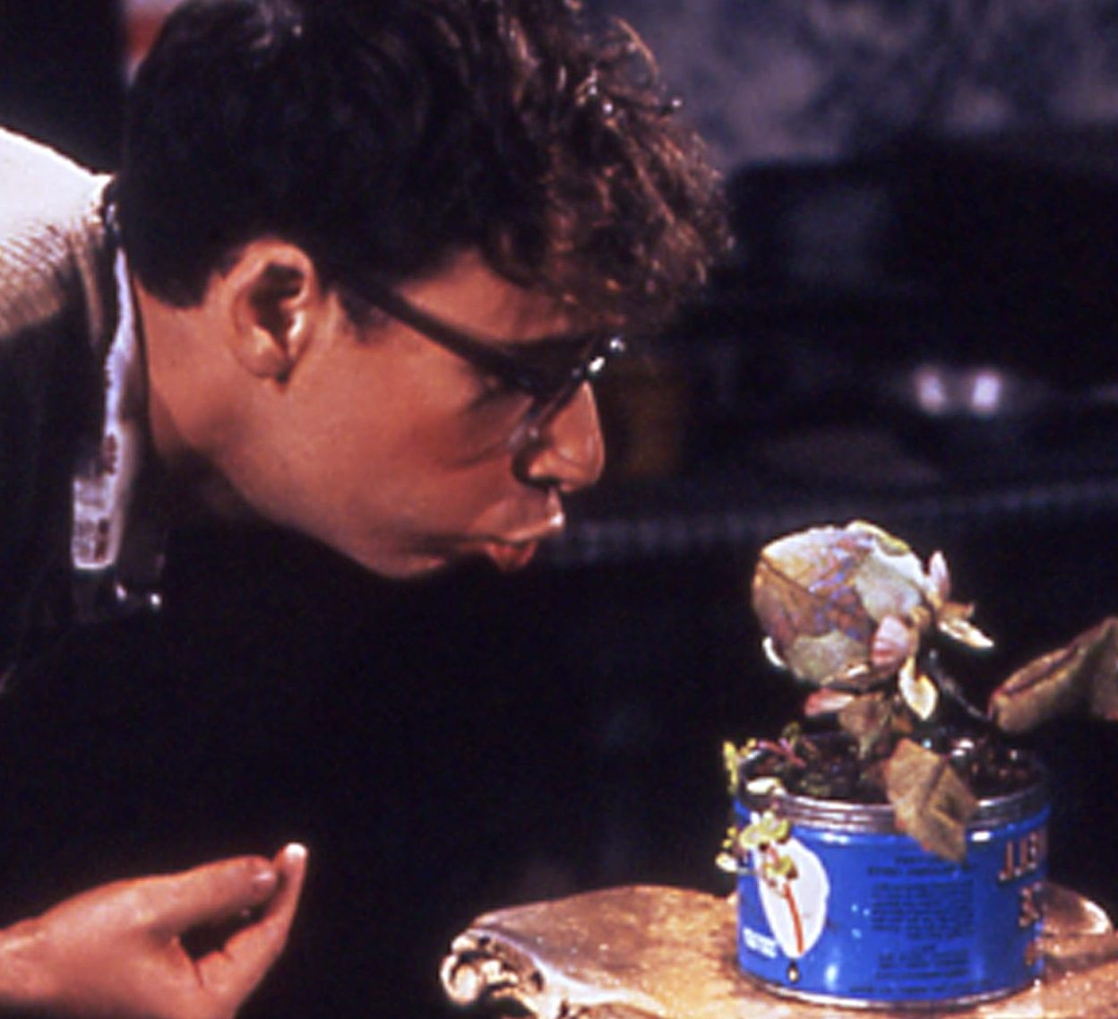 Little Shop of Horrors e1619602747128 20 Things You Probably Didn't Know About Rick Moranis
