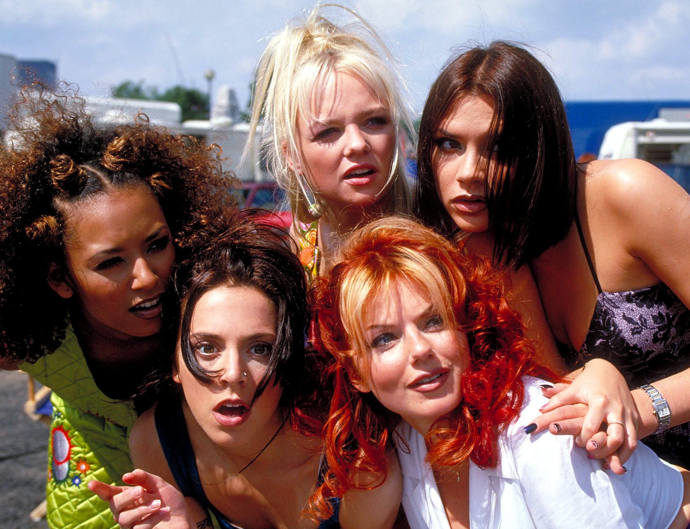 MCDSPWO EC004 scaled e1624008339284 Zig-A-Zig-Ah! It's 25 Fascinating Facts About The Spice Girls!