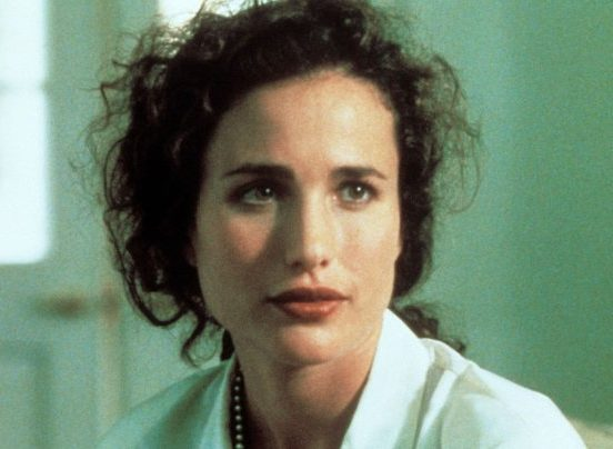 MacDowell sex lies and videotape e1621585272705 20 Things You Never Knew About Andie MacDowell