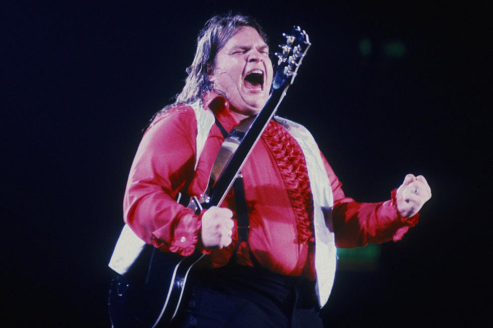 Meat Loaf3 30 Things You Never Knew About Animal House