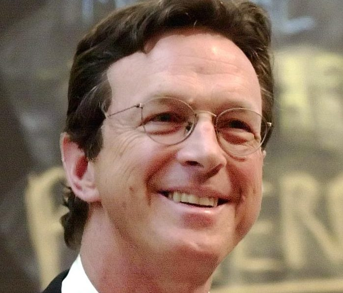 MichaelCrichton 2 e1620813233942 Twister: 20 Facts About The 1996 Blockbuster That Will Blow You Away