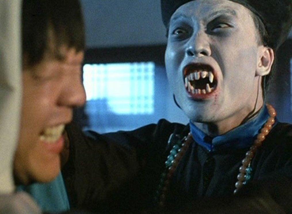 Mr Vampire3 e1618910503570 The Best 80s Vampire Movies, Ranked