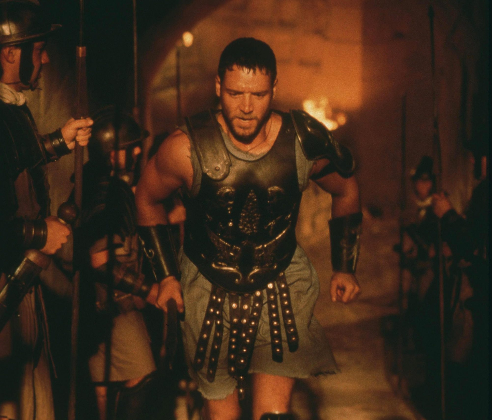 NINTCHDBPICT000582153698 e1589379500185 scaled e1621420695900 20 Things You Never Knew About Russell Crowe