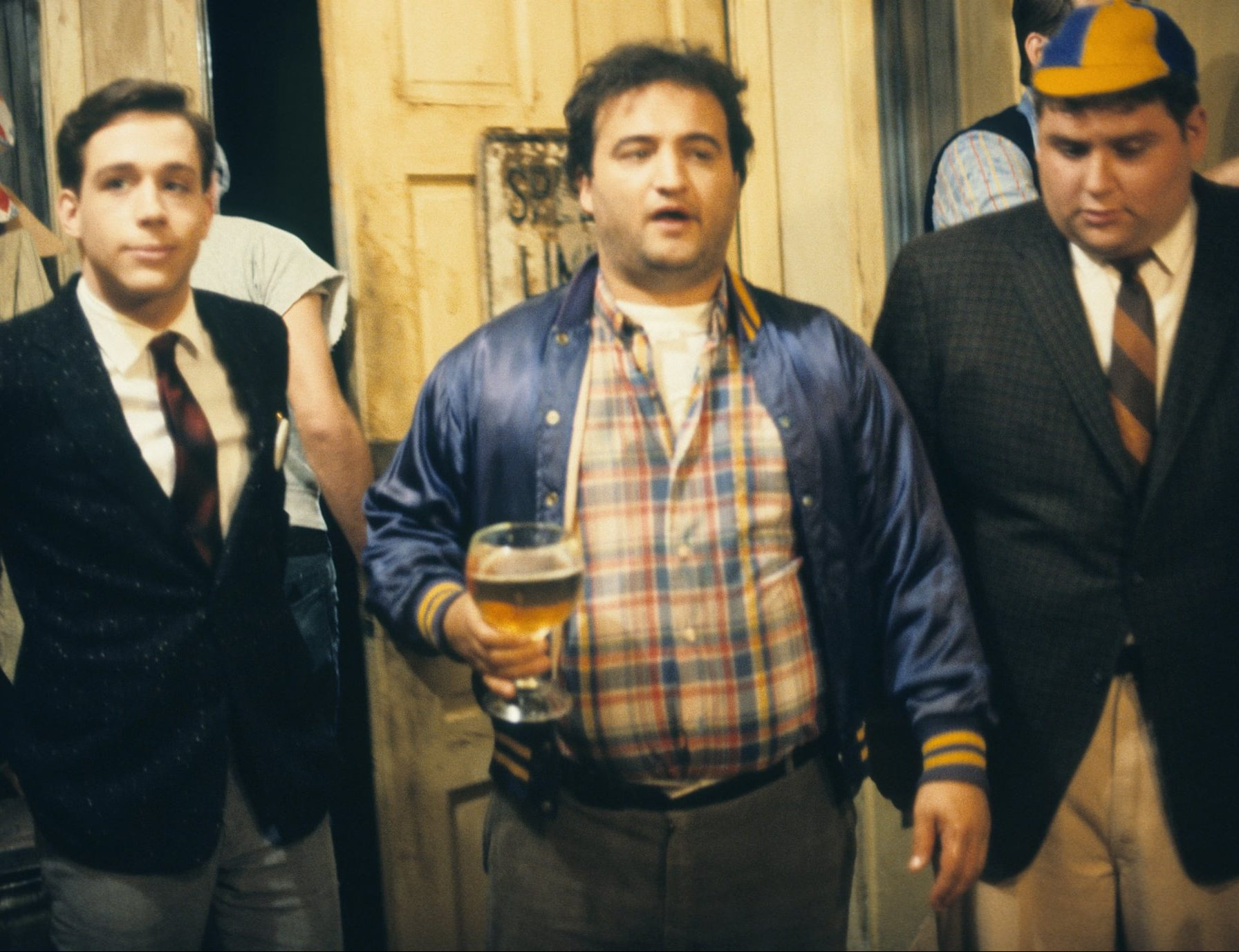 National Lampoon Animal House e1618931250122 30 Things You Never Knew About Animal House