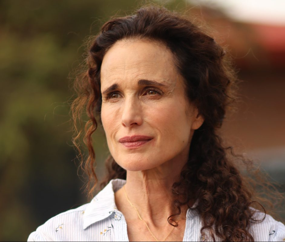 No Mans Land e1621585615980 20 Things You Never Knew About Andie MacDowell