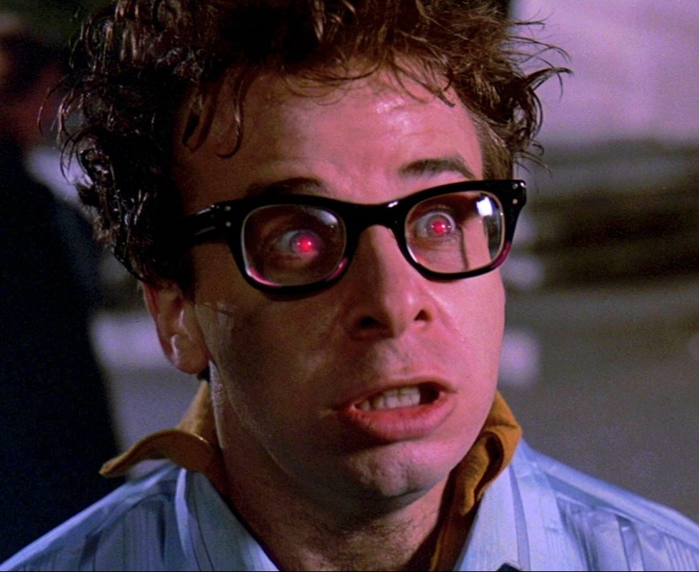 Rick Moranis in Ghostbusters 3 e1619603139181 20 Things You Probably Didn't Know About Rick Moranis