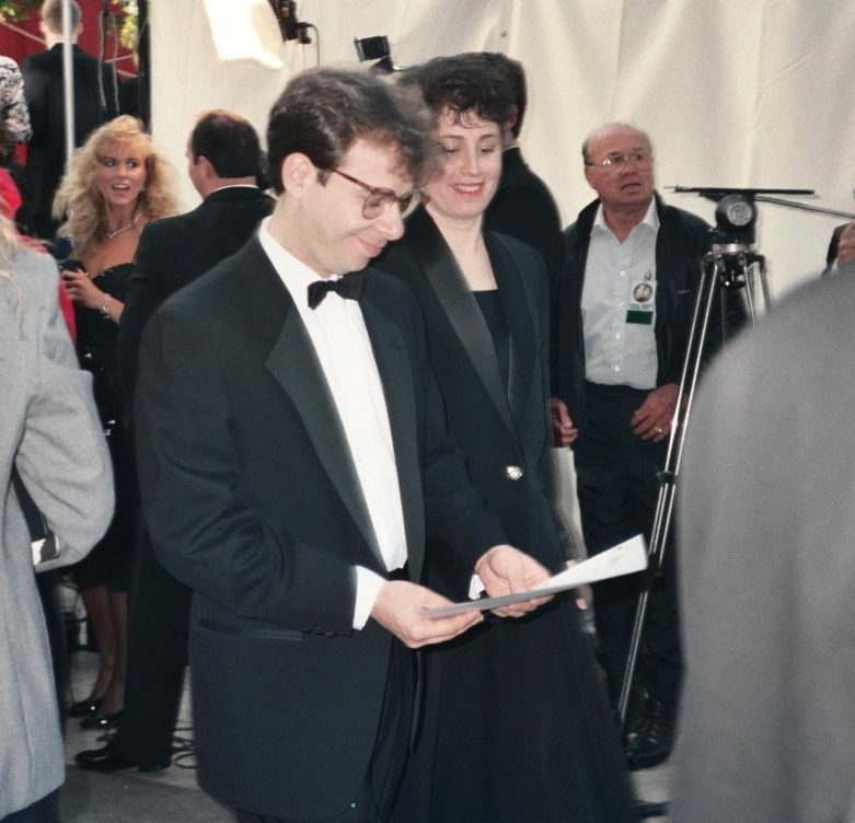 Rick Moranis 2106603470 e1619617786139 20 Things You Probably Didn't Know About Rick Moranis