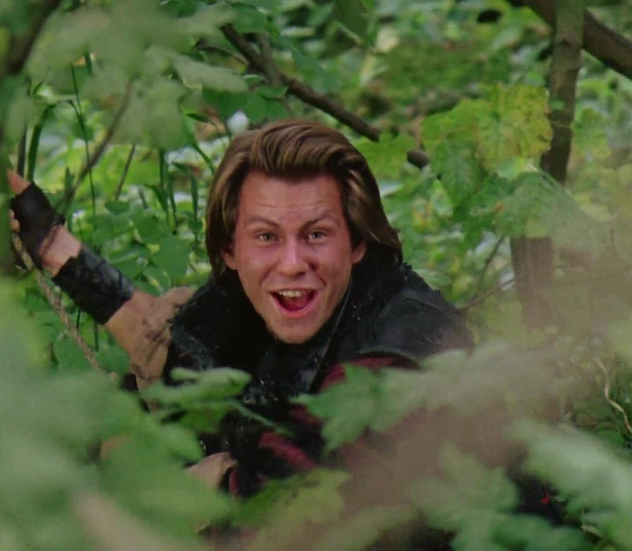 Robin Hood Prince of Thieves 806612652 large e1619770048620 20 Things You Probably Didn't Know About Christian Slater