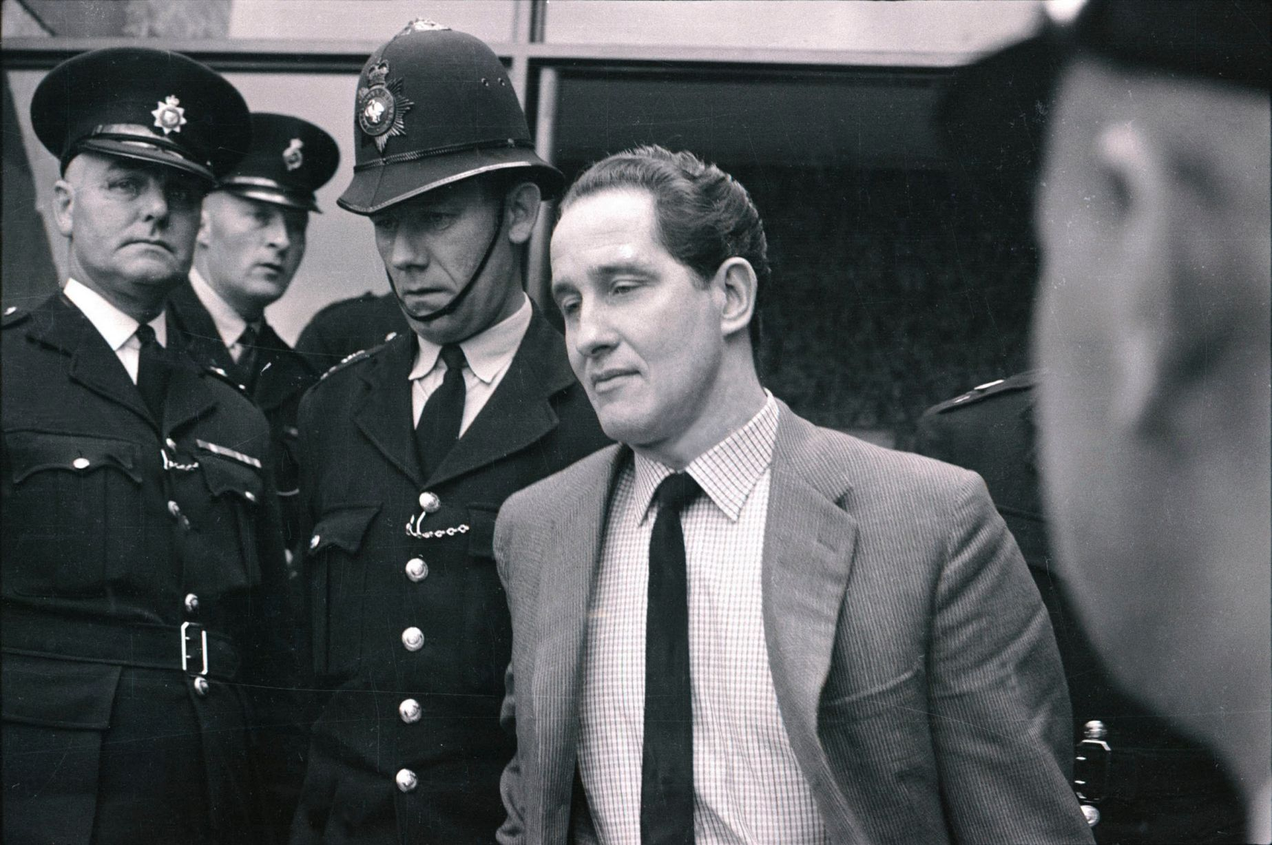 Ronnie Biggs 20 Eyebrow-Raising Facts You Never Knew About Moonraker
