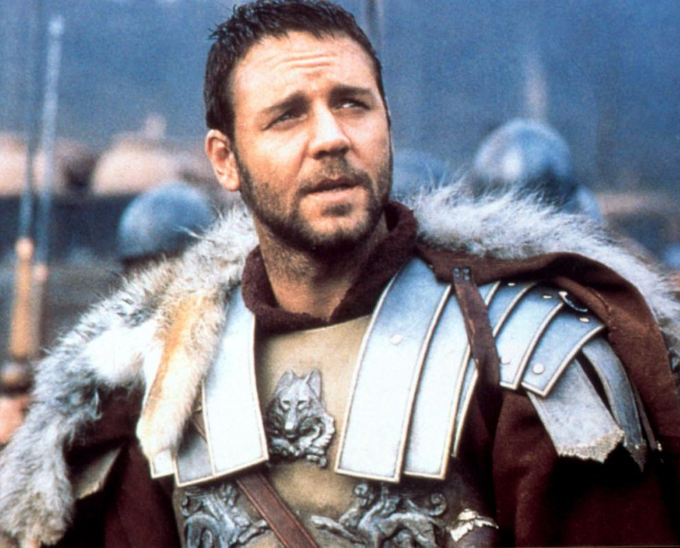 Russell Crowe e1617783817862 20 Things You Never Knew About Russell Crowe