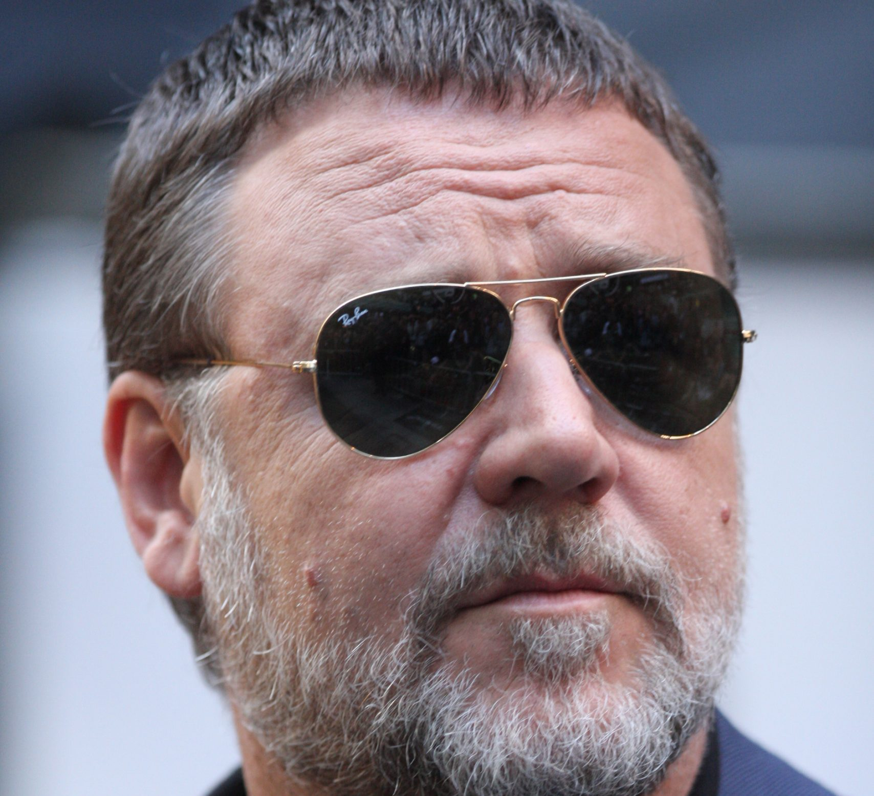Russell Crowe 33994020424 scaled e1621422316606 20 Things You Never Knew About Russell Crowe
