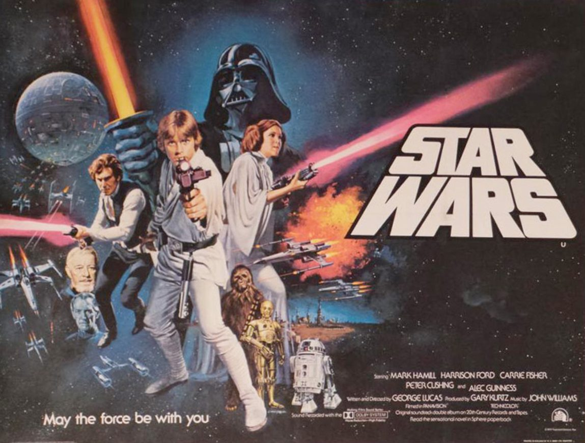 STAR WARS 1977 e1618825617947 20 Eyebrow-Raising Facts You Never Knew About Moonraker