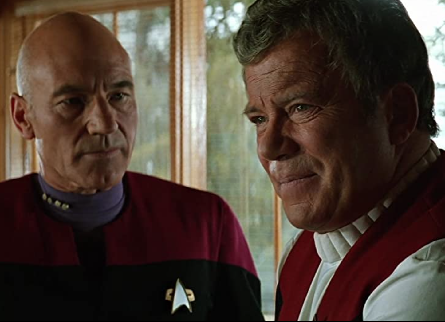 Screen Shot 2021 04 15 at 8.19.10 am e1618471195447 21 Facts You Probably Never Knew About William Shatner