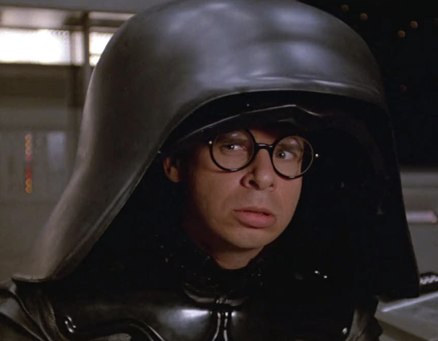 Screen Shot 2021 04 16 at 9.13.58 am e1618561114749 20 Things You Probably Didn't Know About Rick Moranis