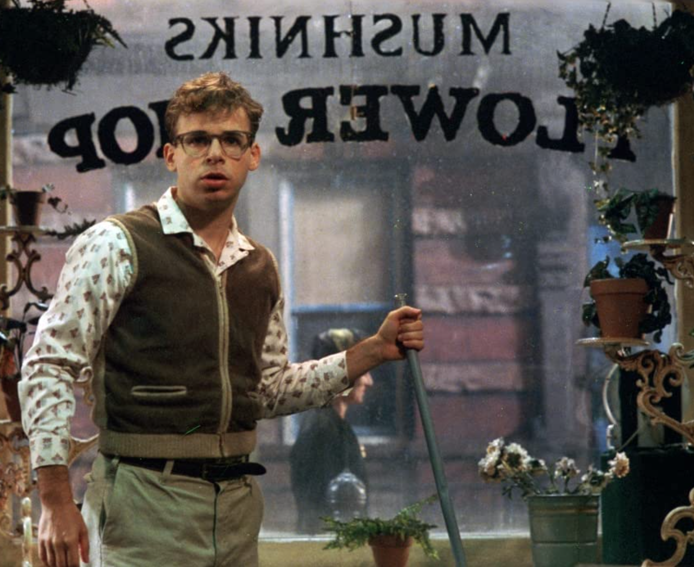 Screen Shot 2021 04 16 at 9.20.07 am e1618561246169 20 Things You Probably Didn't Know About Rick Moranis