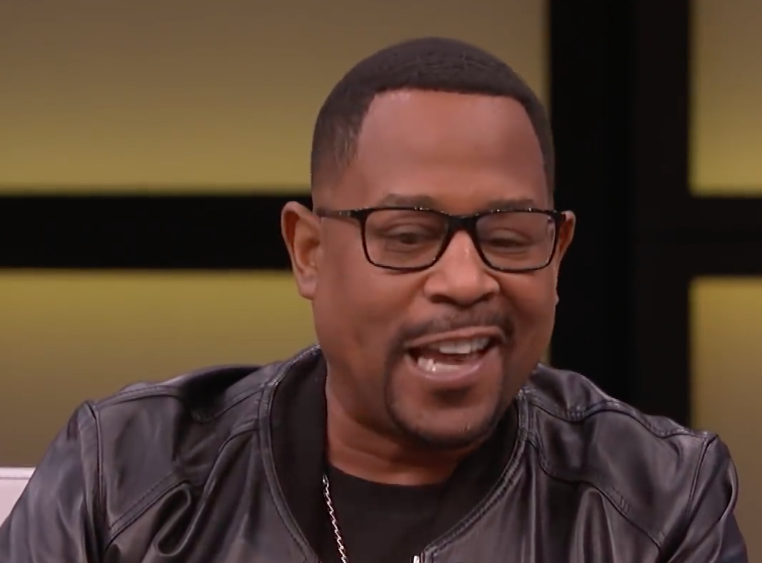 Screenshot 2021 04 14 at 16.10.24 20 Things You Never Knew About Martin Lawrence