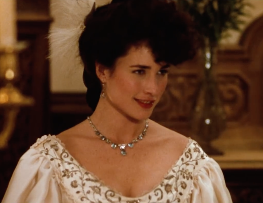 Screenshot 2021 04 20 at 15.38.58 20 Things You Never Knew About Andie MacDowell