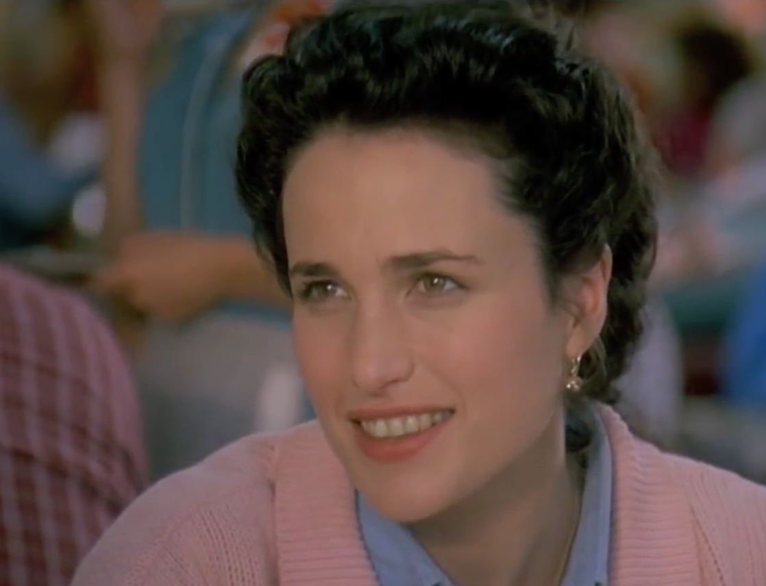 Screenshot 2021 04 20 at 15.41.54 20 Things You Never Knew About Andie MacDowell