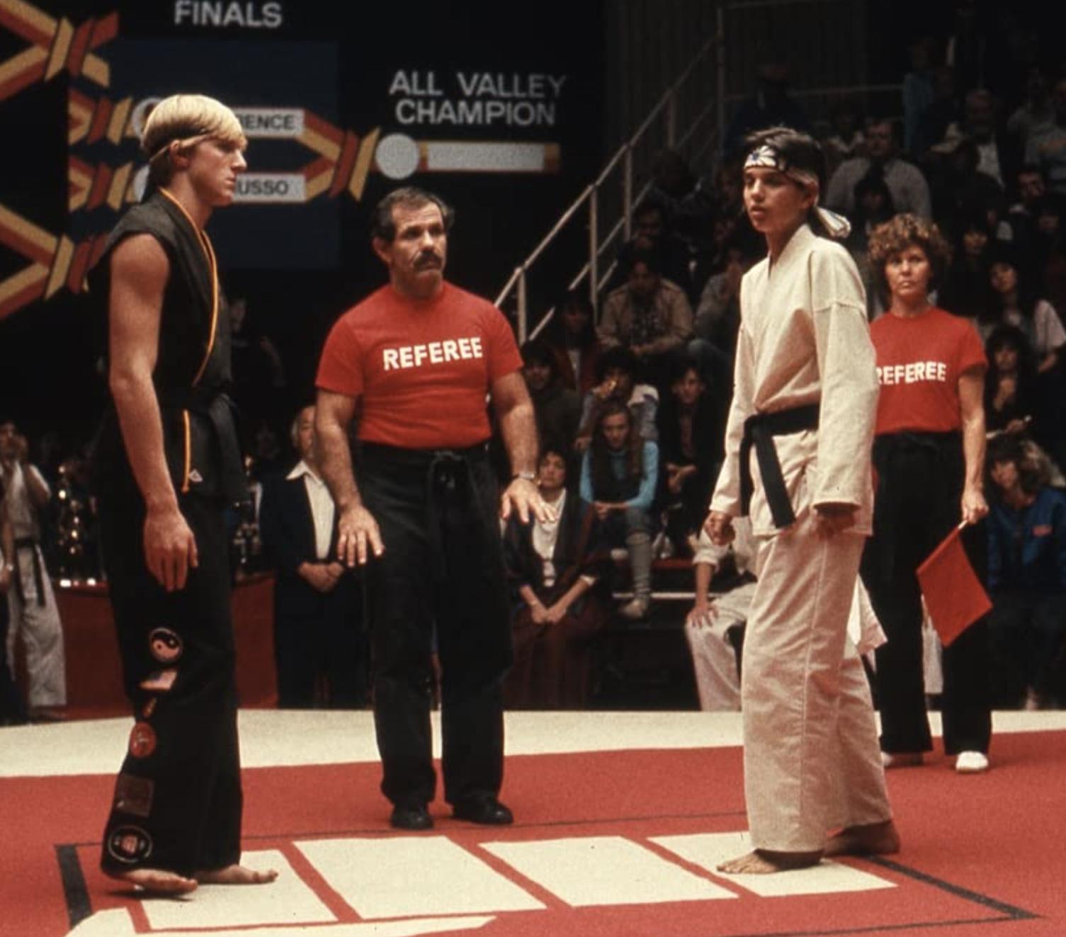 Screenshot 2021 04 26 at 08.27.07 e1619422062420 Cobra Kai Proves Daniel Was The Real Villain Of Karate Kid All Along