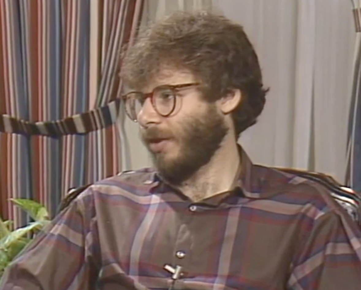 Screenshot 2021 04 27 at 13.50.18 20 Things You Probably Didn't Know About Rick Moranis