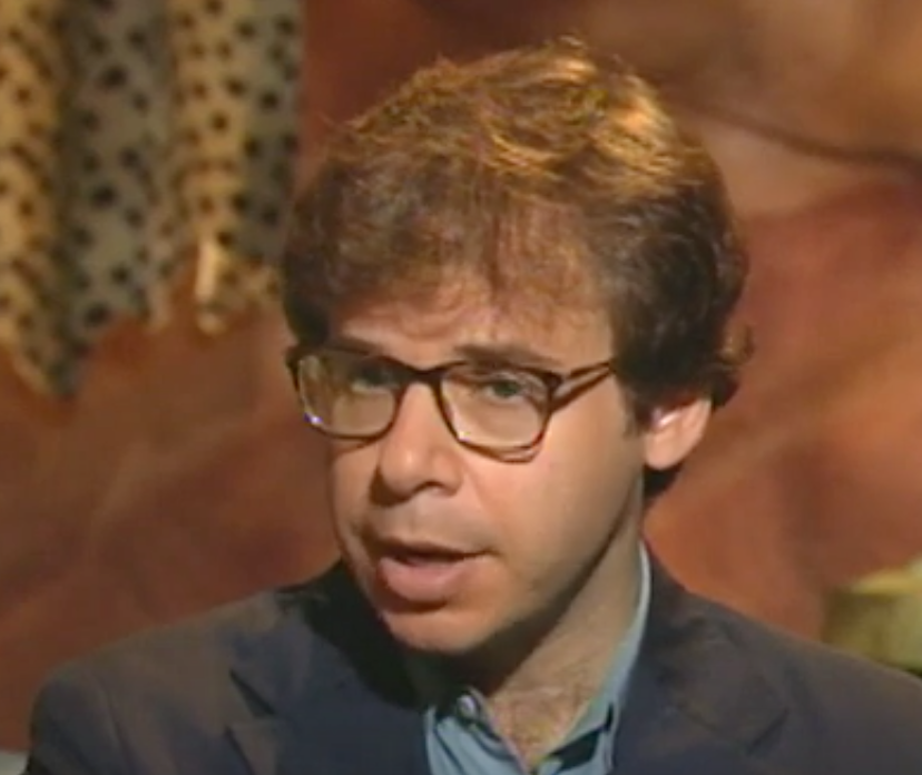 Screenshot 2021 04 27 at 13.51.21 20 Things You Probably Didn't Know About Rick Moranis
