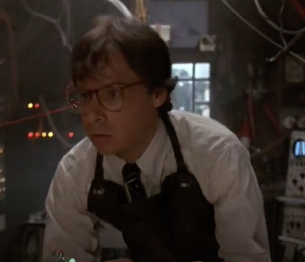 Screenshot 2021 04 27 at 14.43.24 20 Things You Probably Didn't Know About Rick Moranis