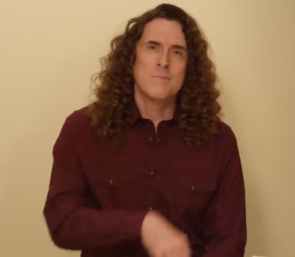 Screenshot 2021 05 12 at 16.33.24 20 Things You Probably Didn't Know About Weird Al Yankovic