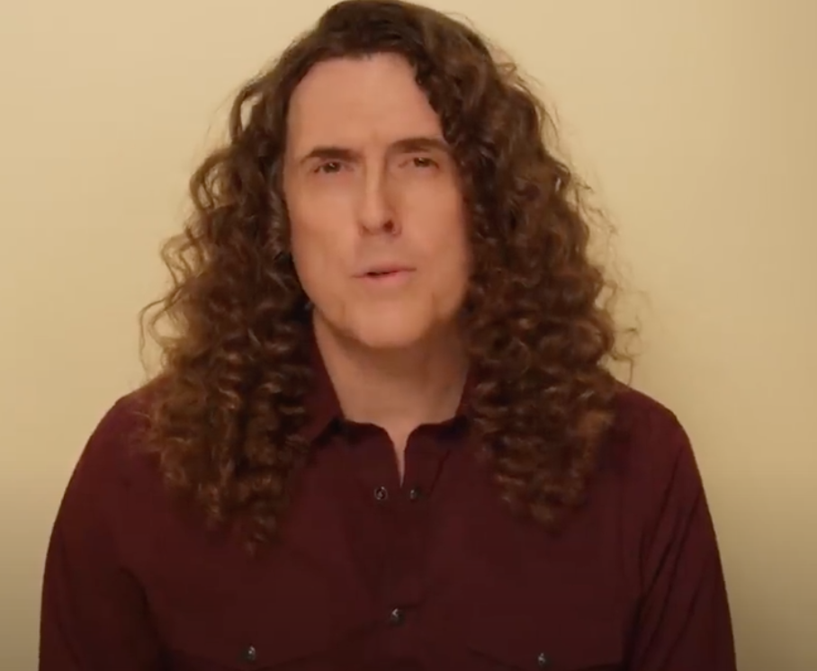 Screenshot 2021 05 13 at 13.24.08 20 Things You Probably Didn't Know About Weird Al Yankovic