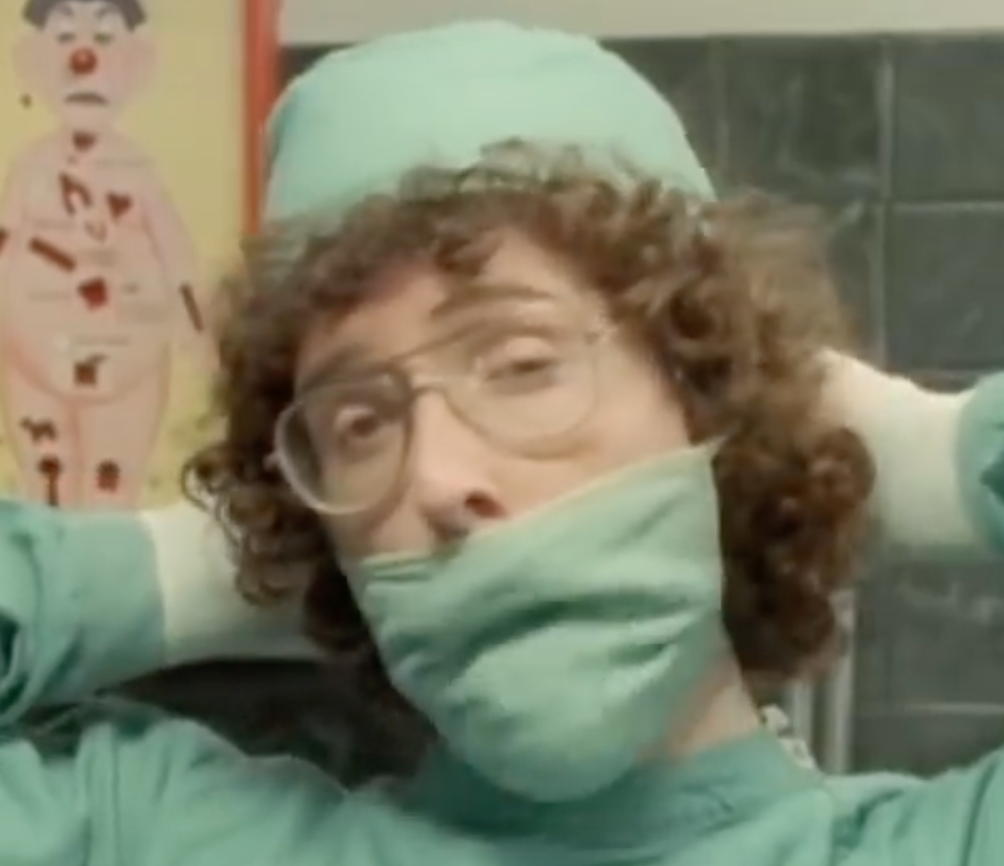 Screenshot 2021 05 13 at 13.44.08 20 Things You Probably Didn't Know About Weird Al Yankovic