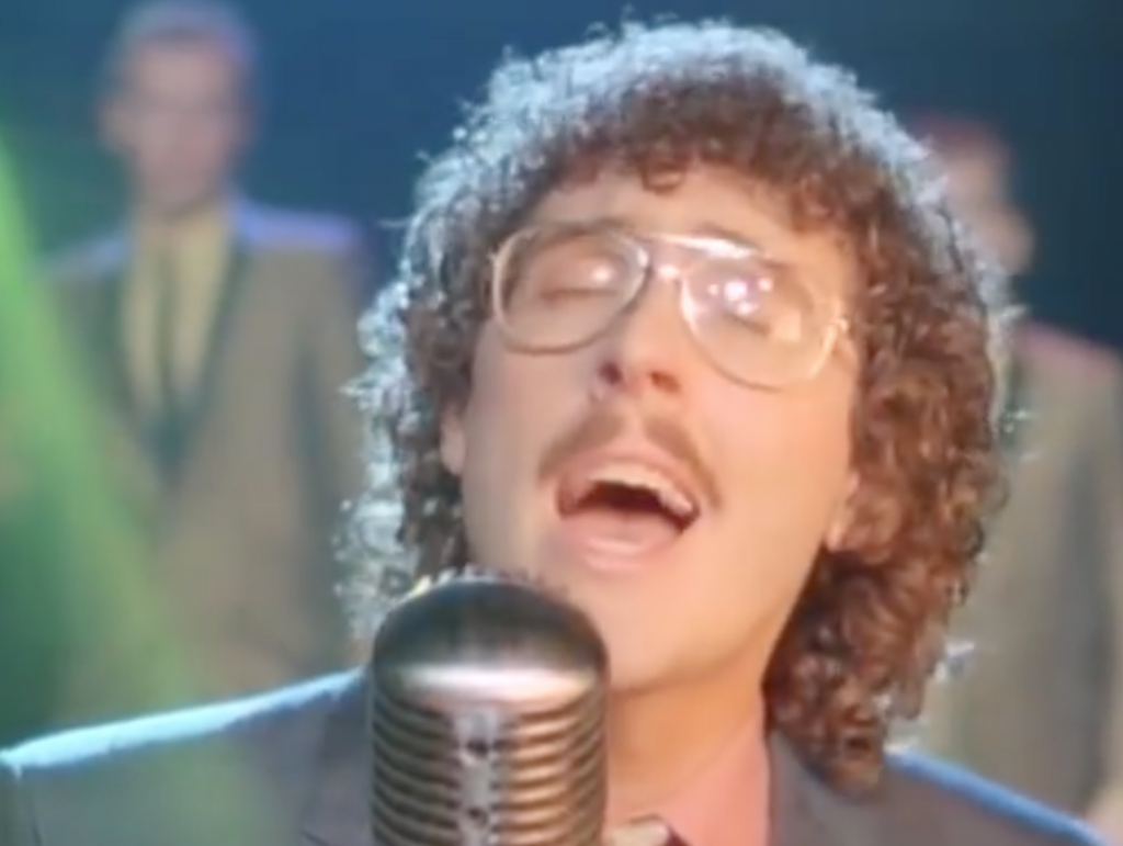 Screenshot 2021 05 13 at 13.44.35 20 Things You Probably Didn't Know About Weird Al Yankovic