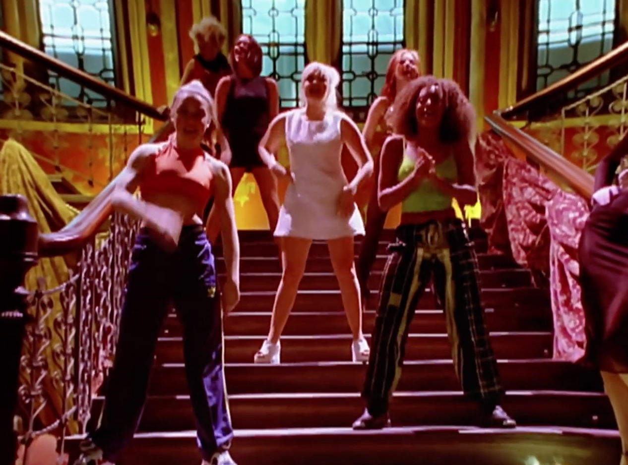 Screenshot 2021 06 16 at 14.20.45 Zig-A-Zig-Ah! It's 25 Fascinating Facts About The Spice Girls!