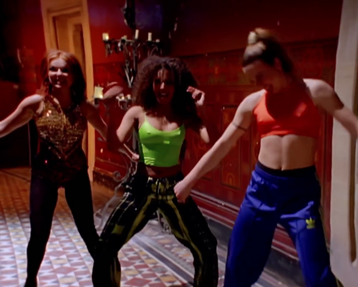 Screenshot 2021 06 16 at 14.22.29 e1623849968592 Zig-A-Zig-Ah! It's 25 Fascinating Facts About The Spice Girls!