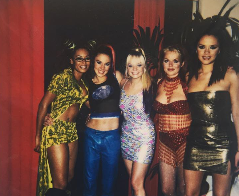Screenshot 2021 06 18 at 10.37.53 Zig-A-Zig-Ah! It's 25 Fascinating Facts About The Spice Girls!