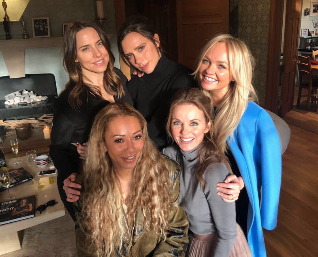 Screenshot 2021 06 18 at 10.52.16 Zig-A-Zig-Ah! It's 25 Fascinating Facts About The Spice Girls!