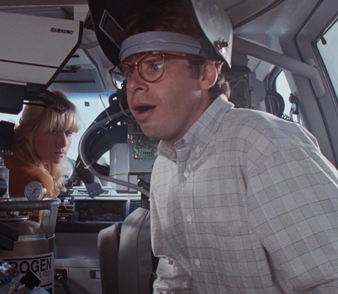 Sony Device of Rick Moranis as Wayne Szalinski in Honey I Blew Up the Kid Movie 2 e1619604474385 20 Things You Probably Didn't Know About Rick Moranis